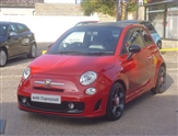 Used Abarth 500