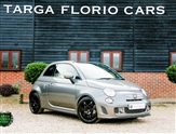 Used Abarth 695