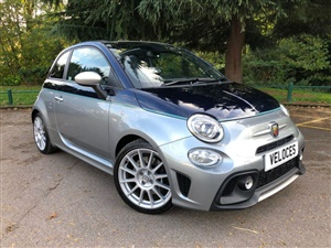 Large image for the Used Abarth 695C