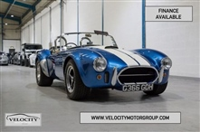 Used AC Cobra