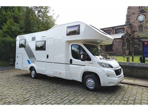 Large image for the Used Adria SUN LIVING