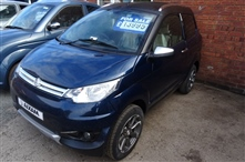 Used Aixam Crossover For Sale In Lancashire Greater Manchester
