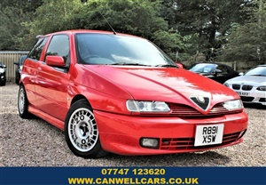 Large image for the Used Alfa Romeo 145