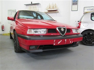 Large image for the Used Alfa Romeo 155