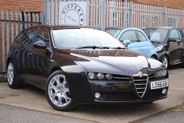 Large image for the Used Alfa Romeo 159