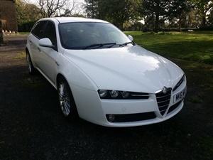 Large image for the Used Alfa Romeo 159