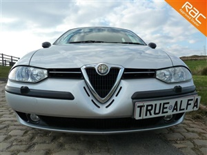 Large image for the Used Alfa Romeo 156 SPORTWAGON
