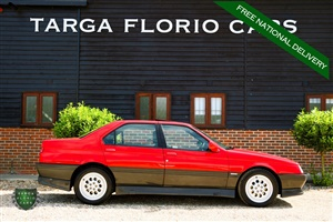 Large image for the Used Alfa Romeo 164