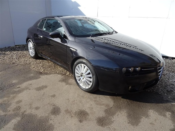 Large image for the Alfa Romeo Brera