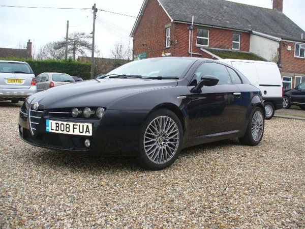 Large image for the Used Alfa Romeo Brera