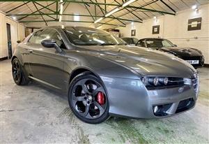 Large image for the Used Alfa Romeo BRERA