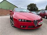 Used Alfa Romeo Brera