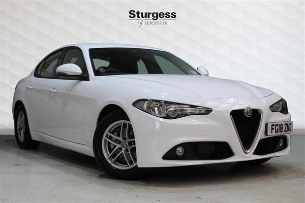 Large image for the Used Alfa Romeo Giulia