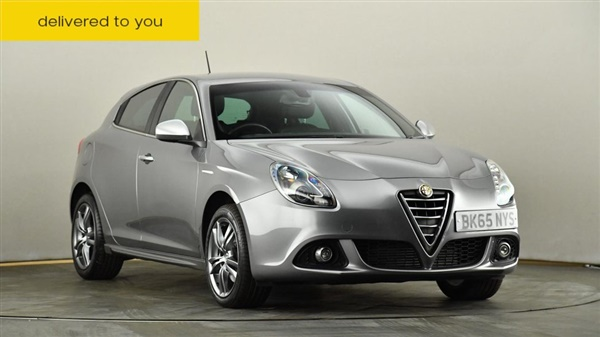 Large image for the Alfa Romeo Giulietta