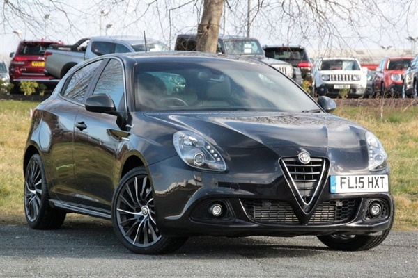 Large image for the Used Alfa Romeo Giulietta