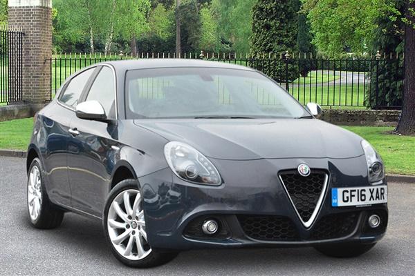 Large image for the Used Alfa Romeo Giulietta