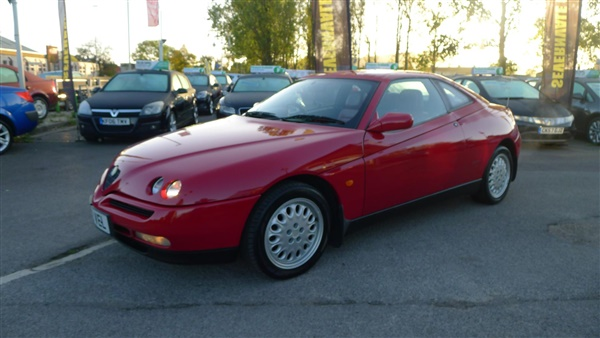 Large image for the Used Alfa Romeo GTV