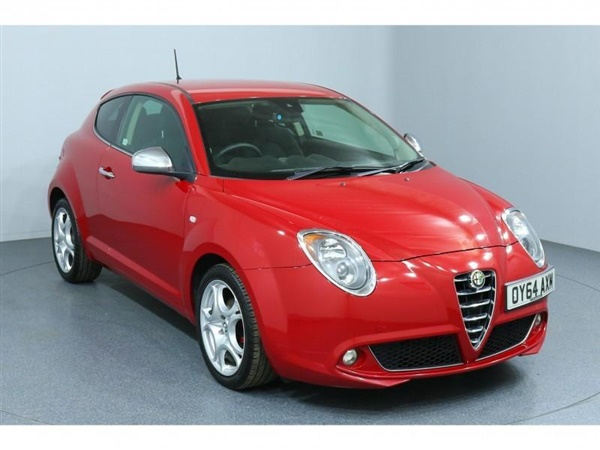 Large image for the Used Alfa Romeo MiTo