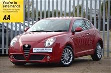 Used Alfa Romeo Mito