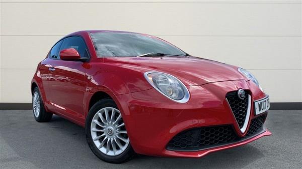 Large image for the Used Alfa Romeo Mito
