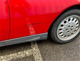Used Alfa Romeo Spider
