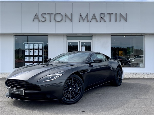 Large image for the Aston Martin DB11