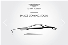 Used Aston Martin DB11