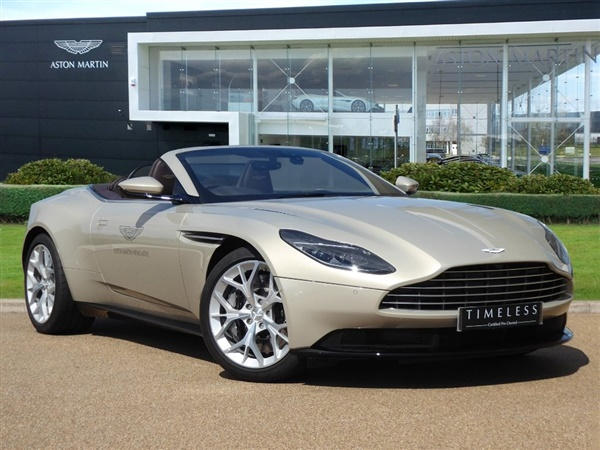Large image for the Used Aston Martin DB11