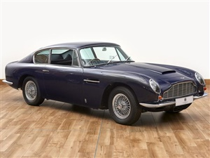 Large image for the Used Aston Martin DB6