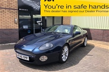 Used Aston Martin DB7