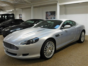 Large image for the Used Aston Martin DB9