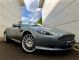 Used Aston Martin DB9