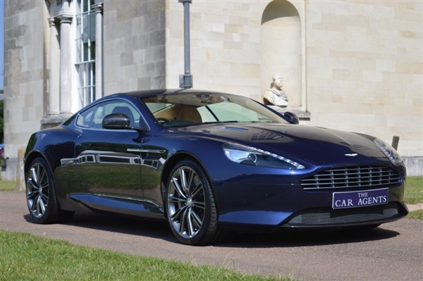 Large image for the Aston Martin DB9