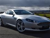Used Aston Martin DB9