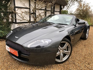 Large image for the Used Aston Martin V8 VANTAGE