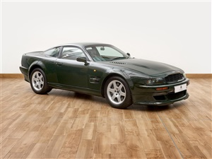 Large image for the Used Aston Martin V8
