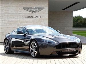 Large image for the Used Aston Martin V12 VANTAGE COUPE 2DR 6.0