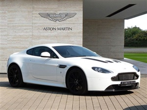 Large image for the Used Aston Martin V12 VANTAGE S COUPE S 2DR SPORTSHIFT III 6.0