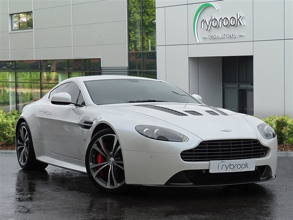 Large image for the Aston Martin Vantage