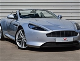 Used Aston Martin Virage