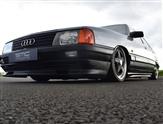 Used Audi 100