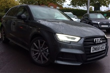 Used Audi A For Sale In Shrewsbury Shropshire AutoVillage - Audi shrewsbury used cars