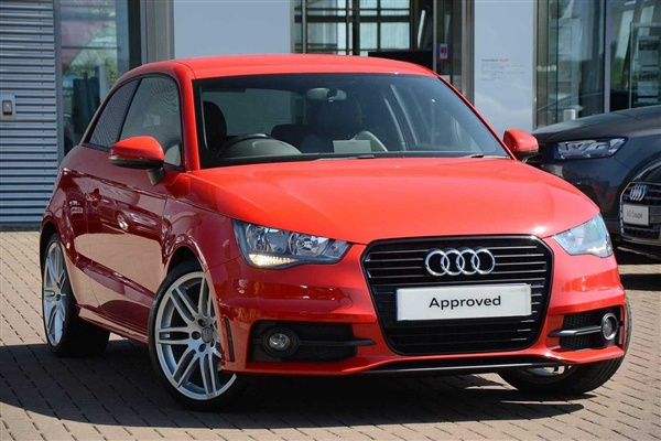 Large image for the Used Audi A1