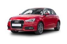 Used Audi A1
