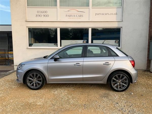 Audi A1 £20,096 - £28,000