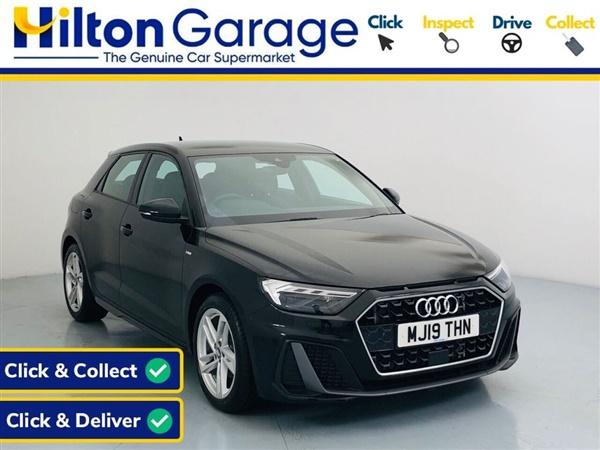 Audi A1 £25,824 - £36,995