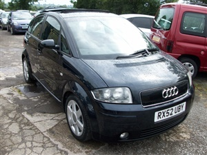 Large image for the Used Audi A2