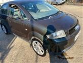 Used Audi A2