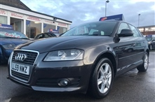 Used Audi A3