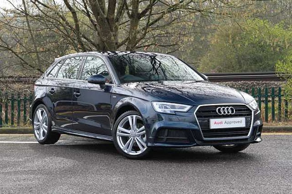 Large image for the Used Audi A3